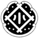 新井小学校校章