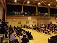 卒業を祝う会 5