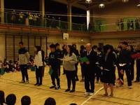卒業を祝う会 12