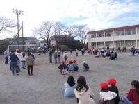 長縄大会 3